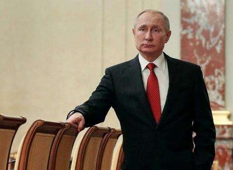 Nghe thuat roi di va nuoc co cao tay cua TT Putin hinh anh
