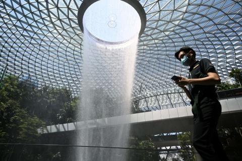 Singapore ghi nhan so ca nhiem virus corona moi cao chua tung thay hinh anh
