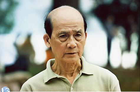 Nghe si Pham Bang: Nguoi ca doi tran tro vi tieng cuoi hinh anh