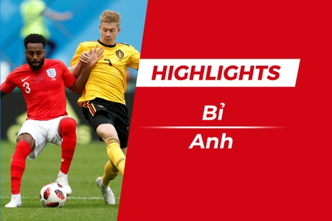 Highlights Bi 2-0 Anh: Hazard toa sang hinh anh