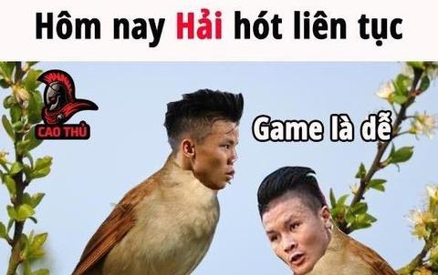 Anh che 'hoa mi song Hai' sang nhat tran Viet Nam - Yemen hinh anh