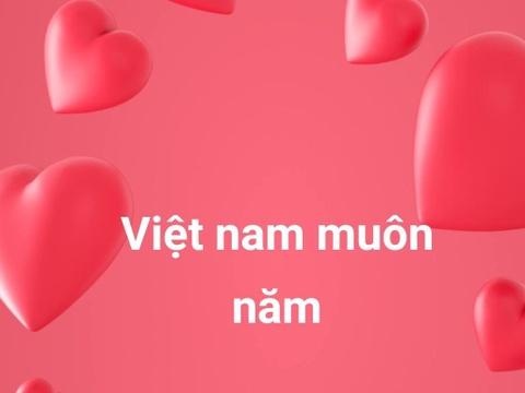 Bạn gái cầu thủ chúc mừng chiến thắng của tuyển Việt Nam