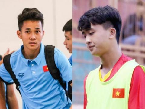 Hai cầu thủ ghi bàn vào lưới U22 Philippines tăng follow nhanh chóng