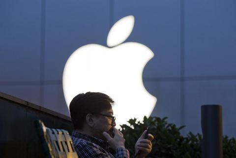 Hang loat doi tac Apple khon kho vi chip gian diep Trung Quoc hinh anh