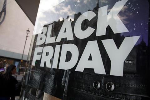 Ham rẻ ngày Black Friday, nhiều người dính mã độc