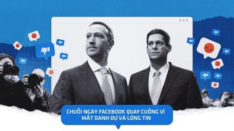 Chuoi ngay Facebook quay cuong vi mat danh du va long tin hinh anh 2