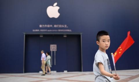 Trung Quốc cấm bán iPhone, Apple và Qualcomm sẽ làm hòa?