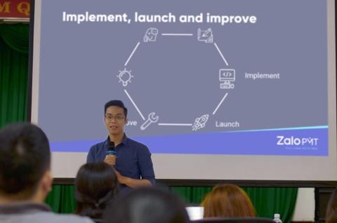 Product Manager - nghề hấp dẫn cho sinh viên tại các công ty công nghệ