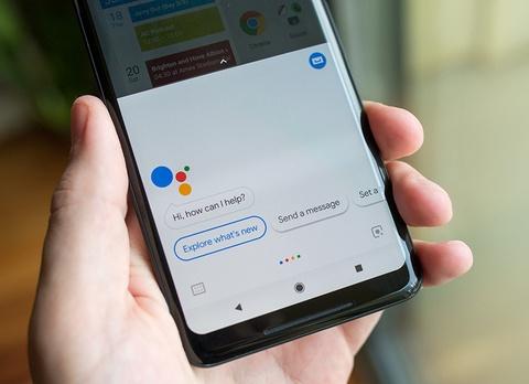 Google Assistant da co the phien dich truc tiep tieng Viet hinh anh