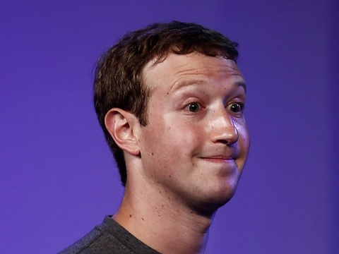 CEO Facebook lam gi trong nam 2019? hinh anh