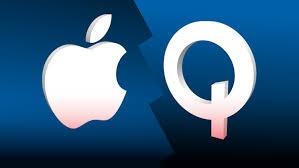 Qualcomm 'het' gia ban quyen gap 5 lan muc Apple mong muon hinh anh