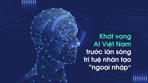 Khat vong AI Viet Nam truoc lan song tri tue nhan tao 'ngoai nhap' hinh anh 2