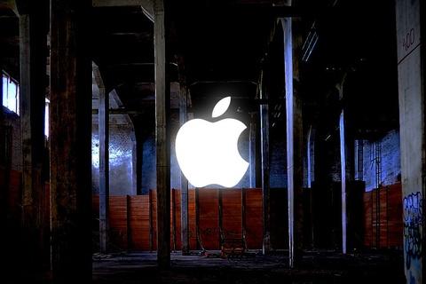 'Can cu phu' cua Apple - noi dim chet nhung uoc mo non tre hinh anh