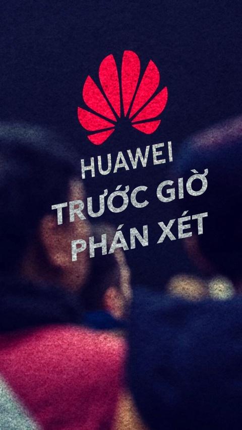 Huawei quay cuong truoc gio phan xet 'cong chua' Manh Van Chau hinh anh 1