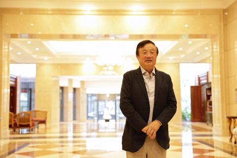 Huawei quay cuong truoc gio phan xet 'cong chua' Manh Van Chau hinh anh 5