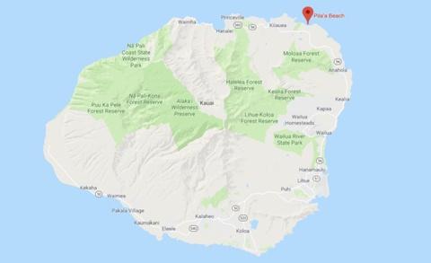 Ben trong 'biet phu' bi mat cua CEO Facebook o Hawaii hinh anh 2