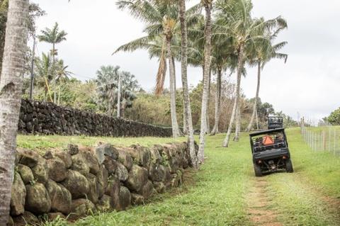 Ben trong 'biet phu' bi mat cua CEO Facebook o Hawaii hinh anh 3