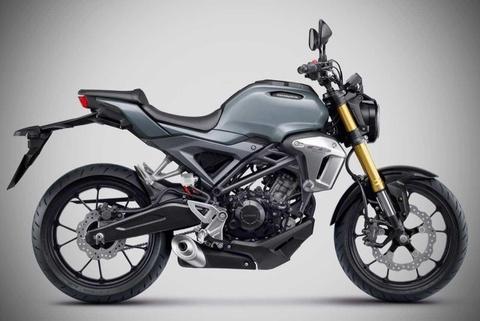 'Hang nong' Honda CB150R 2019 chot gia 105 trieu dong o VN hinh anh 1