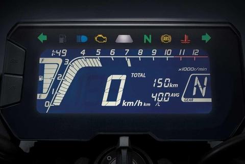 'Hang nong' Honda CB150R 2019 chot gia 105 trieu dong o VN hinh anh 7