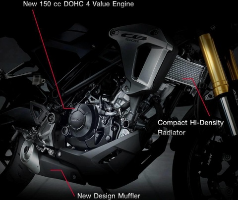 'Hang nong' Honda CB150R 2019 chot gia 105 trieu dong o VN hinh anh 8