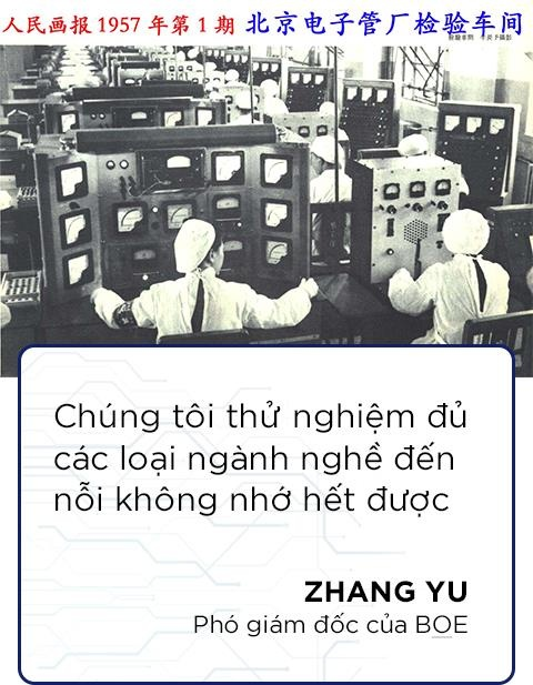 Samsung, LG se phai so mot cong ty TQ tung lam nuoc suc mieng hinh anh 10