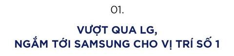 Samsung, LG se phai so mot cong ty TQ tung lam nuoc suc mieng hinh anh 3