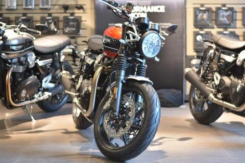 Chi tiet moto hoai co Triumph Speed Twin 2019 gia gan 600 trieu hinh anh 10