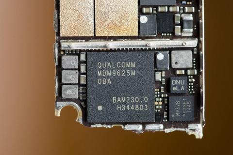 Tu vu Qualcomm, Apple lo ro su thu doan va yeu duoi hinh anh 2