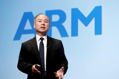 ARM - cong ty nho be co the chon vui hoan toan Huawei hinh anh 4