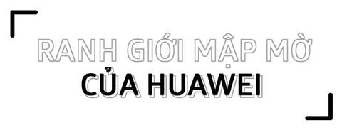 Cách Huawei thu thập công nghệ hàng chục năm qua.2