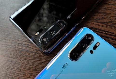 Thị trường quan trọng nhất đang quay lưng với Huawei