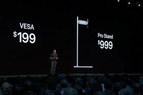 'Cứ bán đế màn hình giá 1.000 USD, Apple sẽ sớm bị fan quay lưng'