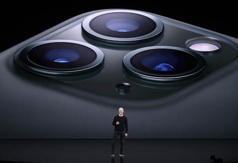 Ra mat iPhone 11, Apple cua ngay xua da chet hinh anh