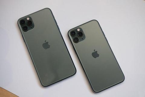 Dung cho chiec iPhone dot pha, Apple cua hien tai khong muon di dau hinh anh