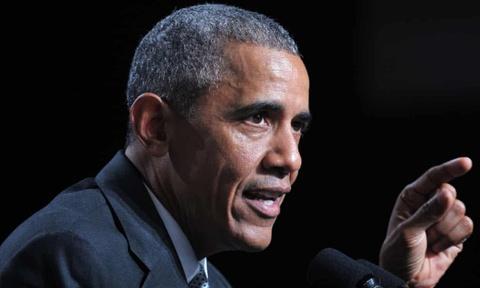 Ong Obama: 'Tong thong My khong nen xem tivi hay dung mang xa hoi' hinh anh