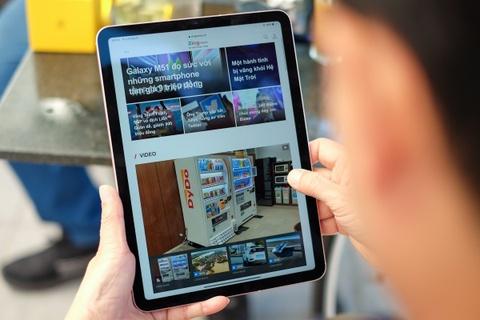 Foxconn se san xuat MacBook, iPad tai Bac Giang hinh anh