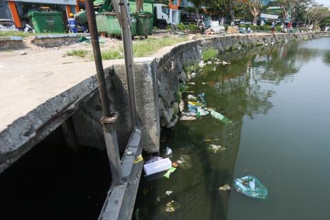Nhech nhac quanh 'la phoi xanh' giua long Da Nang hinh anh 3