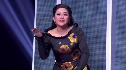 Nhu Quynh treu Quang Le o 'Than tuong Bolero': 'Em lanh hon chi ma' hinh anh