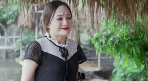 'Ca mot doi an oan': Lan Phuong gao thet dien cuong vi bi chong bo roi hinh anh