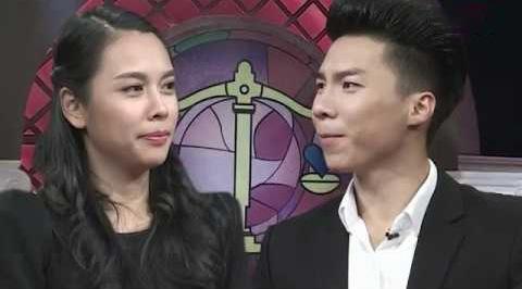 Hoang tu xiec Quoc Nghiep 'kien' vo trong TV show vi bi tu choi 'can' hinh anh