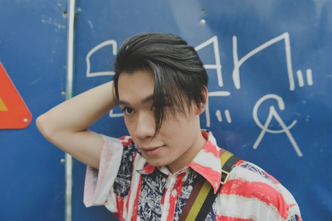 'Thay giao mua' Quang Trung: Se gia gai neu vai dien van minh hinh anh 7