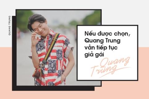 'Thay giao mua' Quang Trung: Se gia gai neu vai dien van minh hinh anh 6