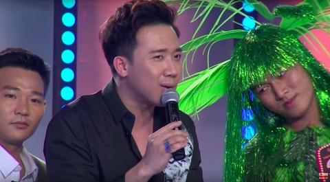 Tran Thanh lien tuc bi 'to' sua mui, mang giay don tai Nguoi bi an hinh anh