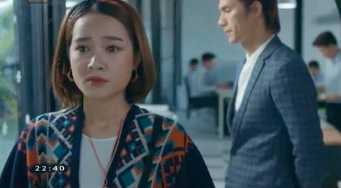 Ngay ay minh da yeu: Nhan Phuc Vinh niu keo tinh cam voi Nha Phuong hinh anh