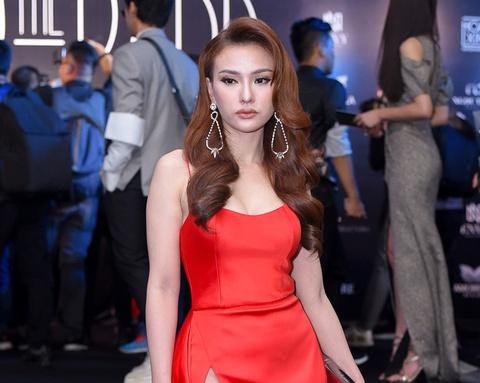 Hong Nhung ly hon, Lan Khue theo chong duoc quan tam tren Internet hinh anh 12