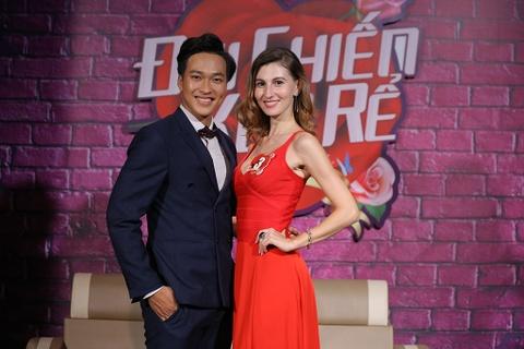 Soai ca 'Dai chien ken re': Nguoi di 2 show tim ban gai, ke co scandal hinh anh 5