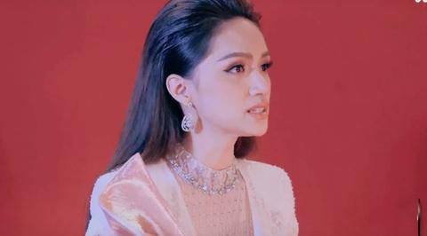 Huong Giang da xoay Ky Duyen khi gianh thi sinh tai Sieu mau Viet Nam hinh anh