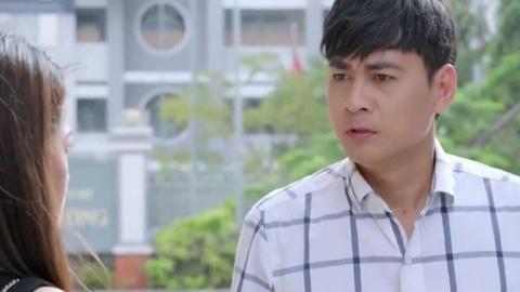 'Gao nep gao te': Chu Quang ghen vi Trinh di choi voi trai la hinh anh