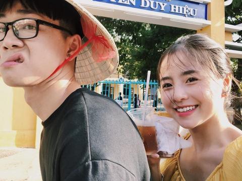 Hot girl 9X Viet va cuoc song hon nhan trong mo voi nhieu ban tre hinh anh 23