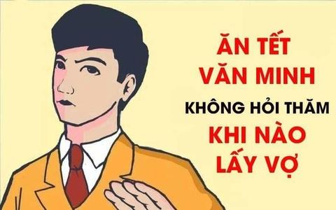 Trend hot nhat Tet Ky Hoi: Nha co con trai chua vo, hoi nhieu no danh hinh anh